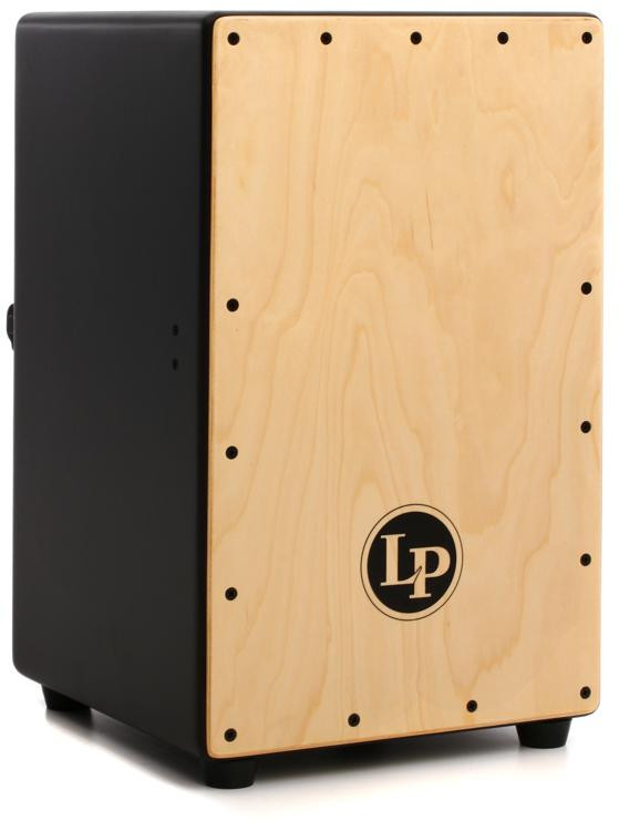 Latin Percussion Adjustable Snare Cajon image 1