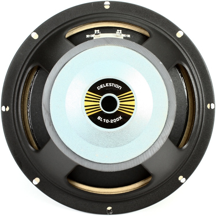 Celestion BL10-200X Green Label Bass Speaker - 10