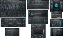 Antares AVOX 4 Vocal Toolkit Plug-in Bundle