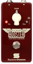 Seymour Duncan Pickup Booster 25dB Boost Pedal