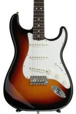 Fender American Vintage '65 Stratocaster - 3-color Sunburst with Rosewood Fingerboard