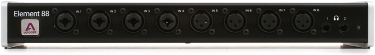 Apogee Element 88 - 16x16 Thunderbolt Audio Interface for Mac image 1