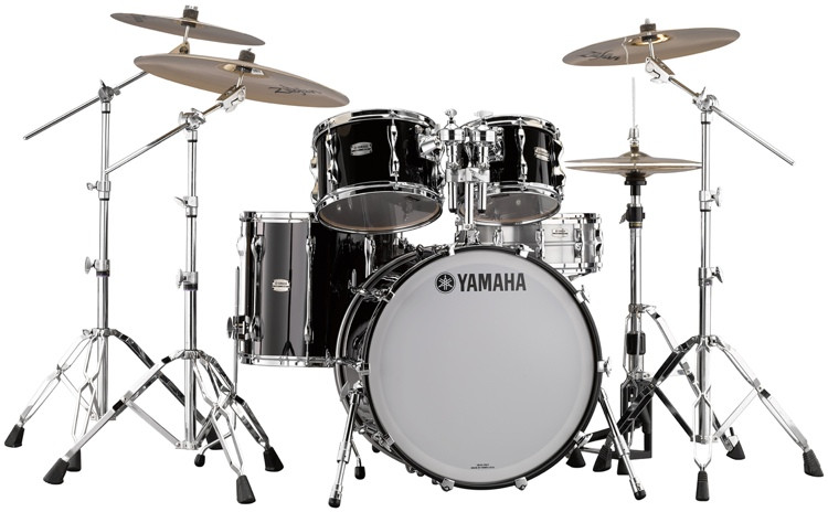 Yamaha Recording Custom Series Shell Pack - 4-pc w/20