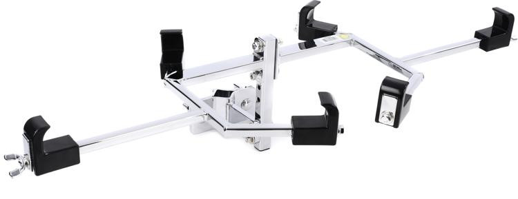 Latin Percussion Compact Conga Mounting System image 1