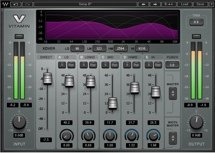 Waves Vitamin Sonic Enhancer Plug-in