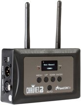 Chauvet DJ FlareCON Air Wireless DMX D-Fi Transmitter/Receiver