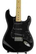 Squier Vintage Modified '70s Stratocaster - Black