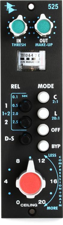 API 525 Compressor image 1