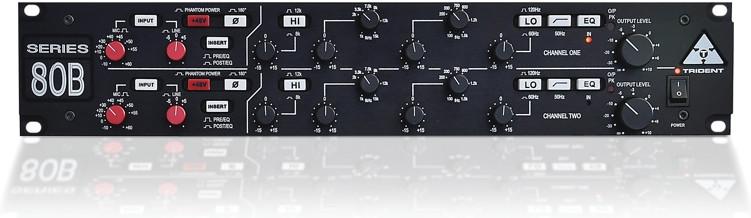 Trident Audio Developments Series 80B image 1