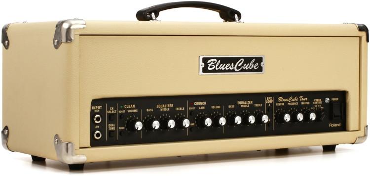 Roland Blues Cube Tour 100-watt Head image 1
