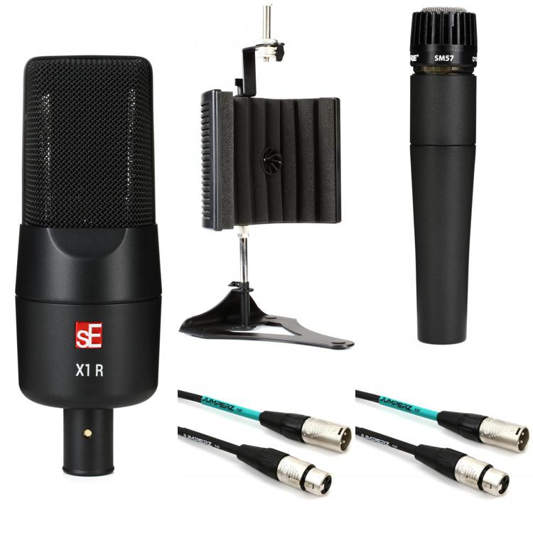 sE Electronics Guitar Recording Package image 1