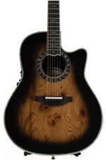 Ovation Legend Plus - Elm Burl
