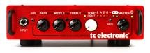 TC Electronic BH250 250-Watt Compact Bass Head