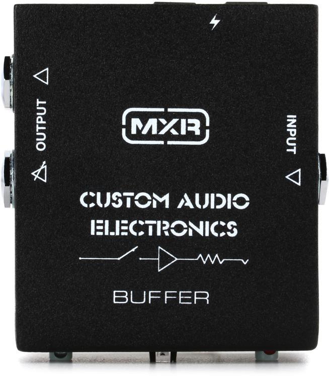 MXR MC406 CAE Buffer Pedal image 1