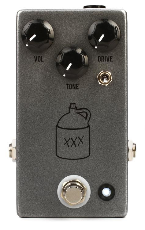 JHS Moonshine Overdrive Pedal image 1