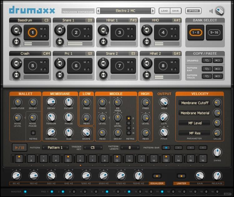 Image Line Drumaxx image 1