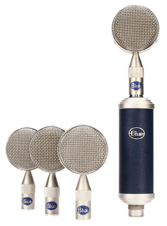 Blue Microphones Bottle Rocket Mic Locker image 1