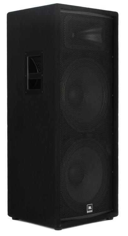 JBL JRX225 2000W Dual 15