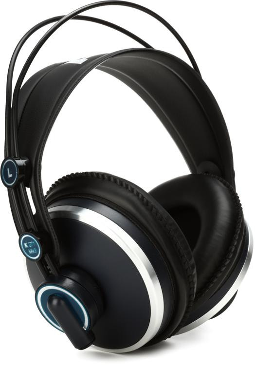 AKG K271 MKII Closed-back Studio and Live Headphones with Mute image 1
