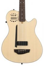 Godin A4 Ultra - 4 string Fretted Natural