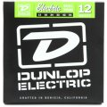 Dunlop DEN1254 Nickel Plated Steel Electric Strings - .012-.054 - Heavy