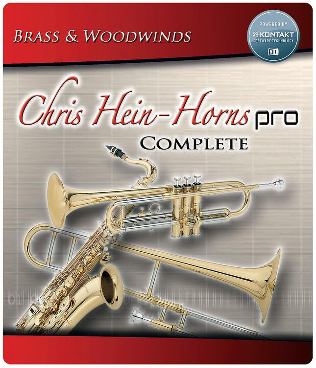 Best Service Chris Hein Horns Pro image 1