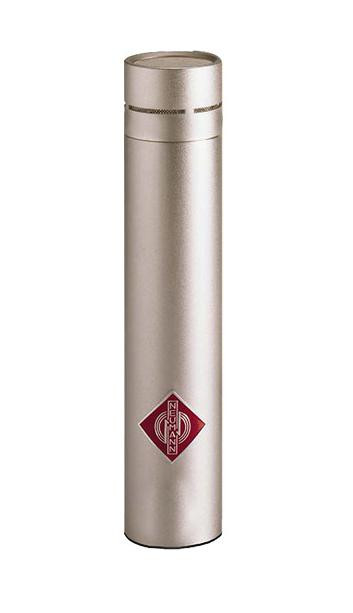 Neumann KM 185 Small-diaphragm Hypercardioid Microphone - Nickel image 1