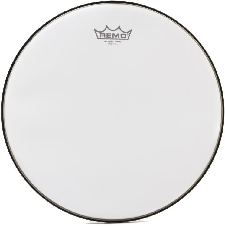 Remo Silentstroke Drum Head - 14