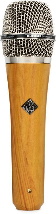 Telefunken M80 Oak - Oak Wood image 1