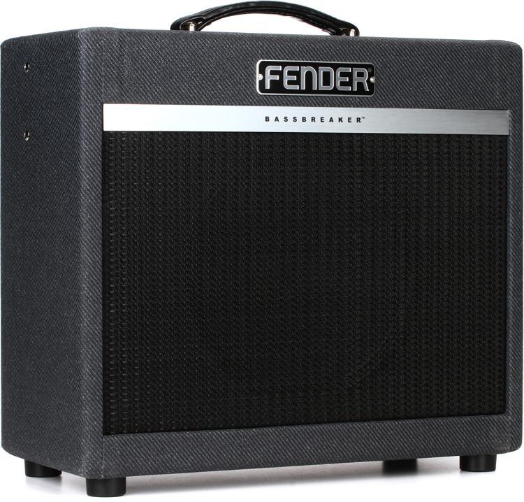 Fender Bassbreaker 15 - 15-watt 1x12