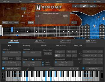 MusicLab RealEight image 1