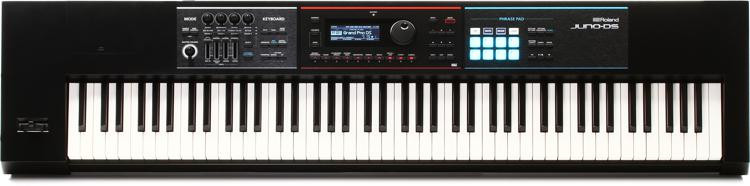 Roland JUNO-DS88 88-key Synthesizer image 1