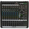 Mackie ProFX12v2 Mixer and USB Audio Interface with Effects