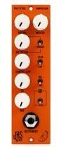 JHS Pulp N Peel 500 Compressor/Distortion/EQ Module