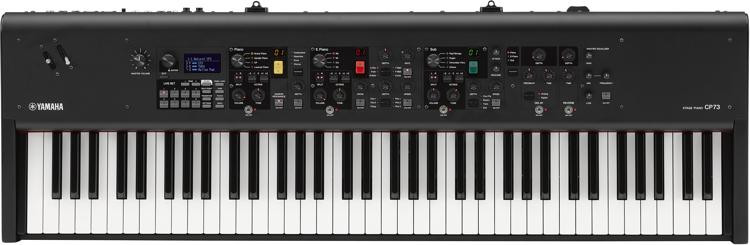CP73 73-note Stage Piano