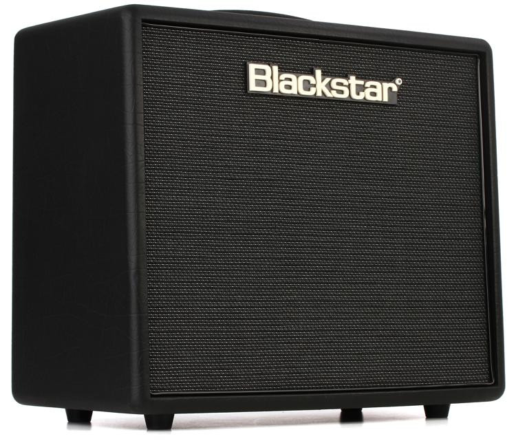 blackstar artist 10th anniversary 10 watt 1x12 tube combo sweetwater. Black Bedroom Furniture Sets. Home Design Ideas