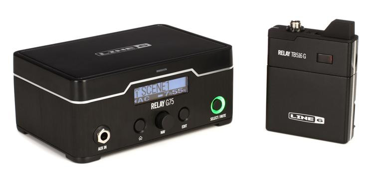 Line 6 Relay G75 image 1