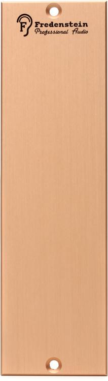 Fredenstein Bento Series Blank Rack Panel image 1