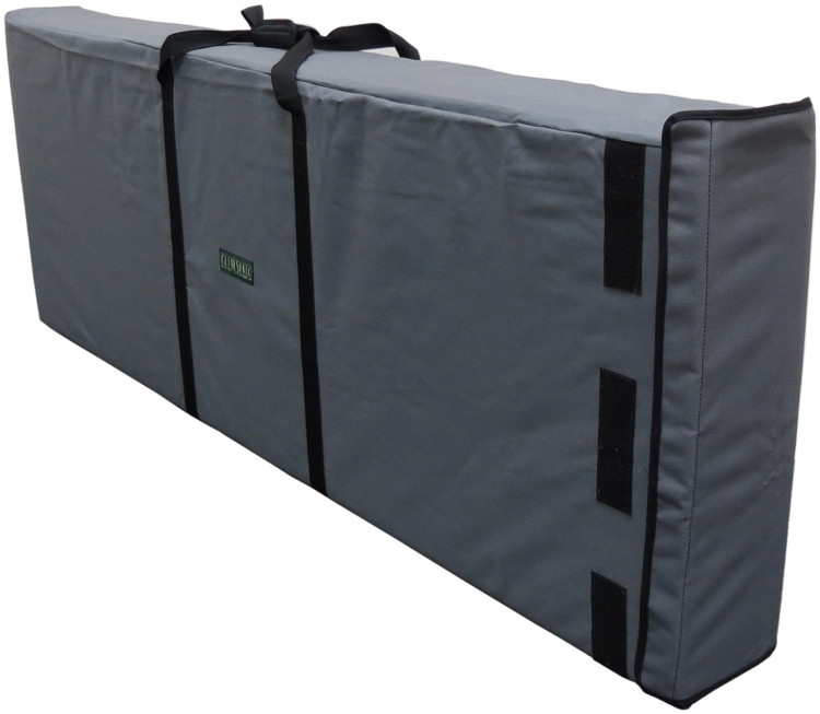 ClearSonic SC5 SORBER Soft Case image 1