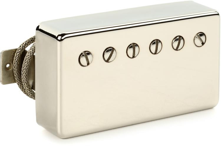 Seymour Duncan SH-1b \'59 Model 1-Conductor Pickup - Nickel Neck image 1