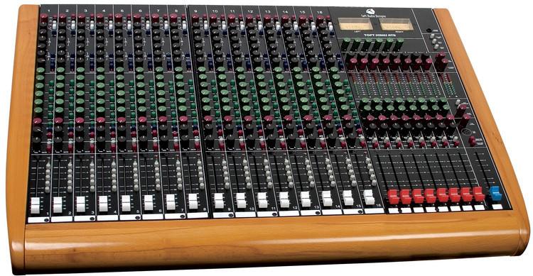 Toft Audio ATB16 image 1