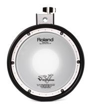 Roland Mesh-head Electronic Pad Pack - Includes PDX-8, MDH-12 Mount, and Cable