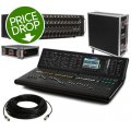 Midas M32 Tour Pack with Digital Mixer, Stage Box and Road Case