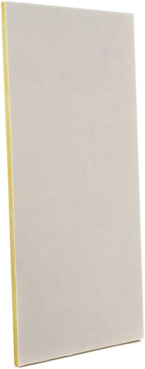 Auralex T-Coustic Ceiling Tile, Single Piece - 2x4, White image 1