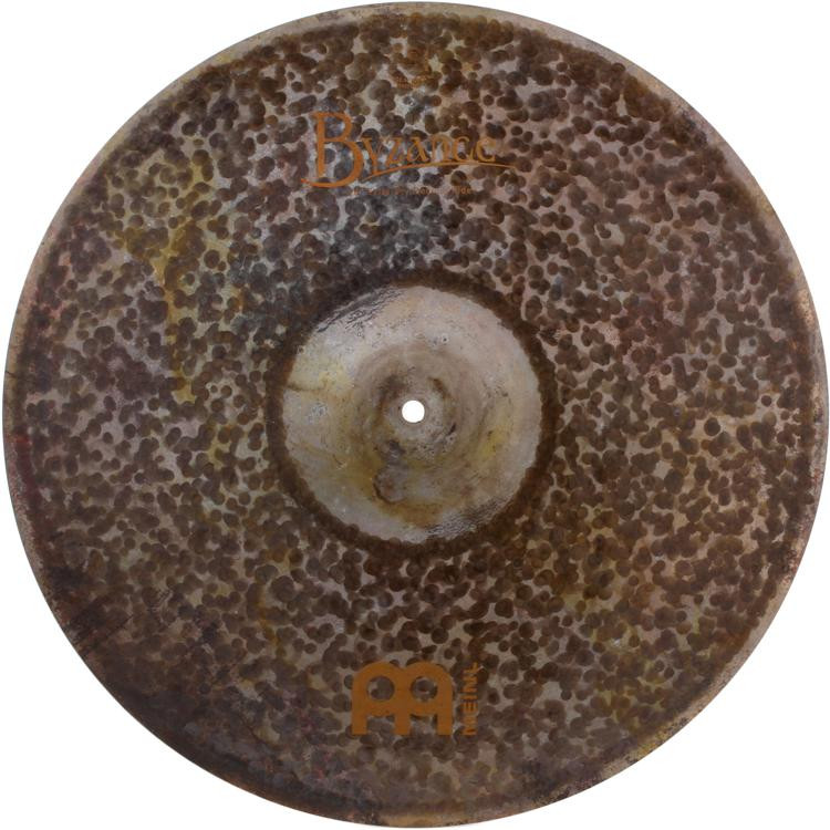 Meinl Cymbals Byzance Extra Dry Medium Ride - 20