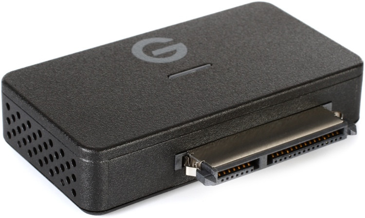 G-Technology ev Series FireWire Adapter image 1