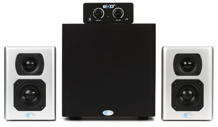 Blue Sky eXo2 Stereo System 3