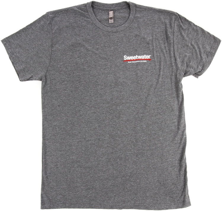 Sweetwater GearFest T-shirt in Gray - Youth XS image 1