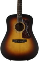Guild D-40 - Antique Burst