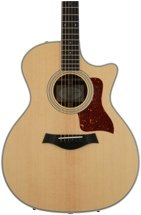 Taylor 414ce-R - Rosewood back and sides